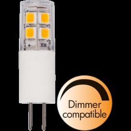 LED-Lampe G4 Halo-LED lm120/12w Dim , hemmetshjarta.no