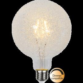 LED-Lampe E27 Decoled G125 Dim , hemmetshjarta.no