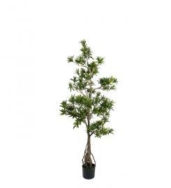 Kunstig Podocarpus. 150 cm , hemmetshjarta.no