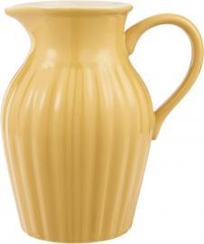 Mynte Mustard Kanne 1,7 l , hemmetshjarta.no