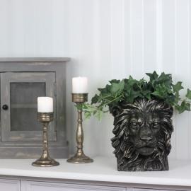 Krukke Løve G.Brun 26,5 cm , hemmetshjarta.no