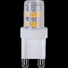 LED-Lampe G9 Halo-LED lm230/23w , hemmetshjarta.no