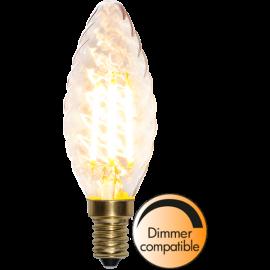 LED-Lampe E14 Soft Glow TC35 Dim , hemmetshjarta.no