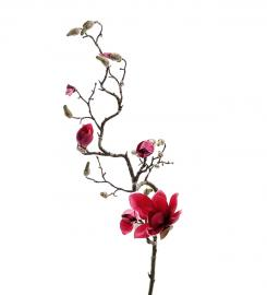 Kunstig Magnolia Kvist. 135 cm , hemmetshjarta.no