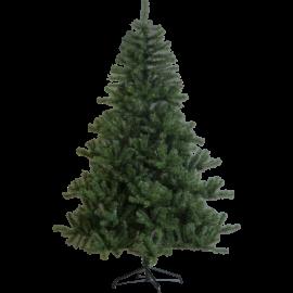XX Juletre New Quebec Utendørs 140x210cm , hemmetshjarta.no