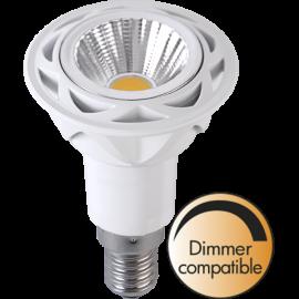 LED-Lampe E14 PAR16 Spotlight Cob Reflector Dim , hemmetshjarta.no
