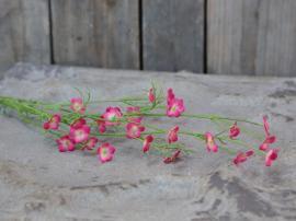 Fleur Blomst H81 cm rosa , hemmetshjarta.no