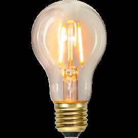 LED-Lampe E27 Soft Glow A60 , hemmetshjarta.no
