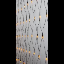 Lysnett Utendørs EL Ekstra Varmhvit 200 Lys 300cm , hemmetshjarta.no