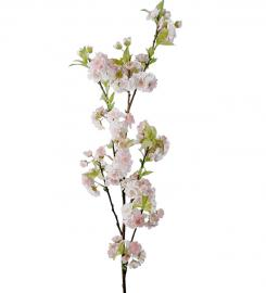 Kunstig Kirsebærblomst. 120 cm , hemmetshjarta.no