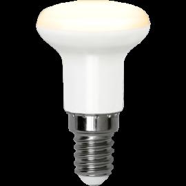 LED-Lampe E14 Reflector Ø39 lm325/30w Frostet , hemmetshjarta.no
