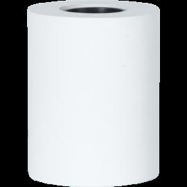 Lampefot E27 Tube Hvit 8x10 , hemmetshjarta.no