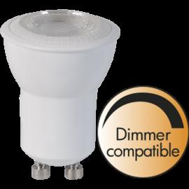 LED-Lampe GU10 MR11 Spotlight Basic Dim , hemmetshjarta.no