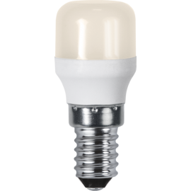 LED-Lampe E14 Ø26 lm130/14w Frostet Basic , hemmetshjarta.no