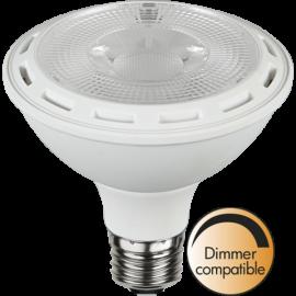 LED-Lampe E27 PAR30 Spotliht Basic Dim , hemmetshjarta.no