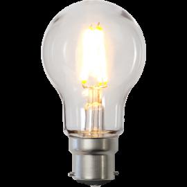 LED-Lampe B22 Outdoor Lighting A55 , hemmetshjarta.no