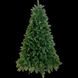 XX Juletre Calgary Utendørs 140x210cm , hemmetshjarta.no