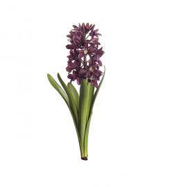 Kunstig Hyacint 32 cm , hemmetshjarta.no