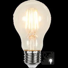 LED-Lampe E27 Sensor Clear A60 , hemmetshjarta.no