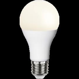 LED-Lampe E27 Ø60 lm1521/100w Frostet Basic , hemmetshjarta.no