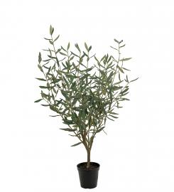 Kunstig Oliven 100 cm , hemmetshjarta.no