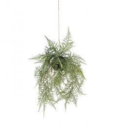 Kunstig Asparagus 45 cm , hemmetshjarta.no