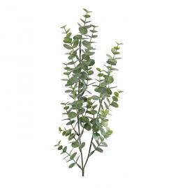 Kunstig Eucalyptus 74 cm , hemmetshjarta.no