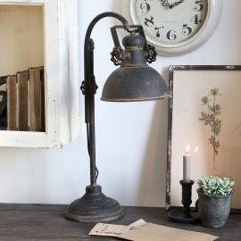 Bordlampe Factory * , hemmetshjarta.no