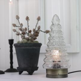 Lampe Gran 31 cm , hemmetshjarta.no