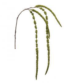 Kunstig Amaranthus. 115 cm , hemmetshjarta.no