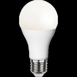 LED-Lampe E27 Ø60 lm1600/104w Frostet Basic , hemmetshjarta.no