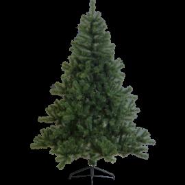 Juletre New Quebec Utendørs 130x180cm , hemmetshjarta.no