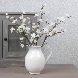 .Kunstig Kirsebærblomst 60 cm , hemmetshjarta.no