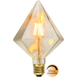 LED-Lampe E27 Soft Glow Dim , hemmetshjarta.no