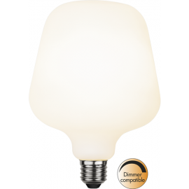 LED-Lampe E27 Funkis Ø125 lm420/37w , hemmetshjarta.no