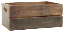 Skuff UNIK 23x15x35,5 cm , hemmetshjarta.no