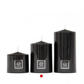 Kubbelys Black 9,7x14 , hemmetshjarta.no