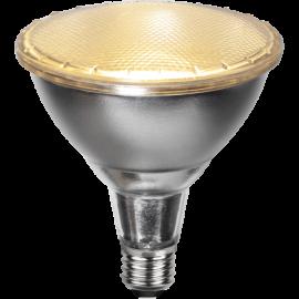 LED-Lampe E27 PAR38 Spotlight Outdoor , hemmetshjarta.no