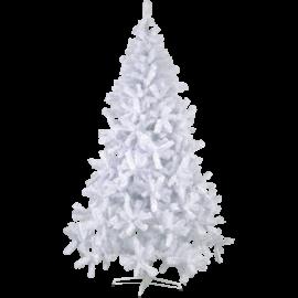 XX Juletre Quebec Utendørs 130x210cm , hemmetshjarta.no