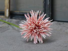 Fleur Dahlia H67 cm rosa , hemmetshjarta.no