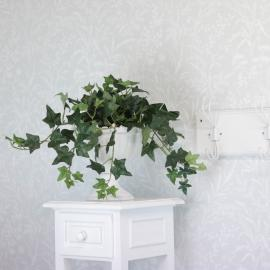 Uke 45 Kunstig Eføy Plante 30 cm , hemmetshjarta.no