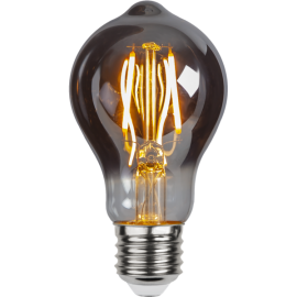 LED-Lampe E27 Plain Smoke TA60 , hemmetshjarta.no