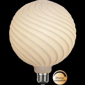 LED-Lampe E27 Opaque Double Coating G150 , hemmetshjarta.no