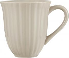 Mynte Latte kopp m/riller , hemmetshjarta.no