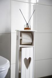Treskap for toalettruller 70 cm , hemmetshjarta.no