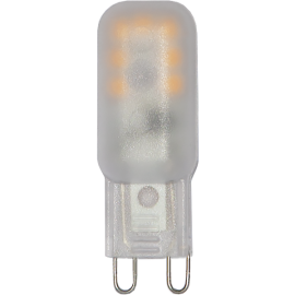 LED-Lampe G9 Halo-LED lm120/12w , hemmetshjarta.no