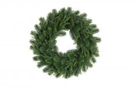 Krans gran Mørkegrønn 45cm , hemmetshjarta.no
