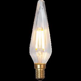 LED-Lampe E14 Decoled , hemmetshjarta.no