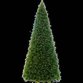 XX Juletre Colorado Innendørs 235x500cm , hemmetshjarta.no