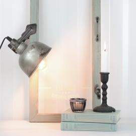 Lampe/Clip El - cloudy , hemmetshjarta.no